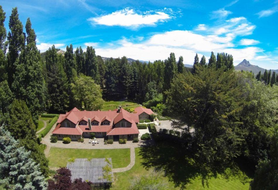 Tipilluike Lodge