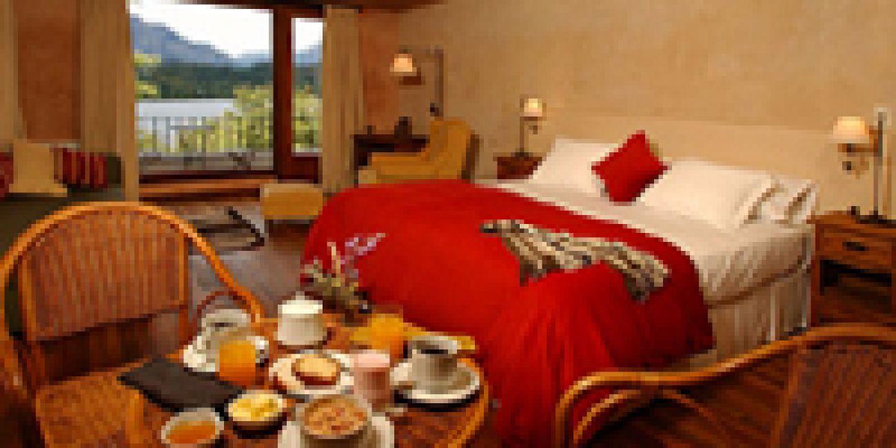 Aldebarán Hotel & SPA