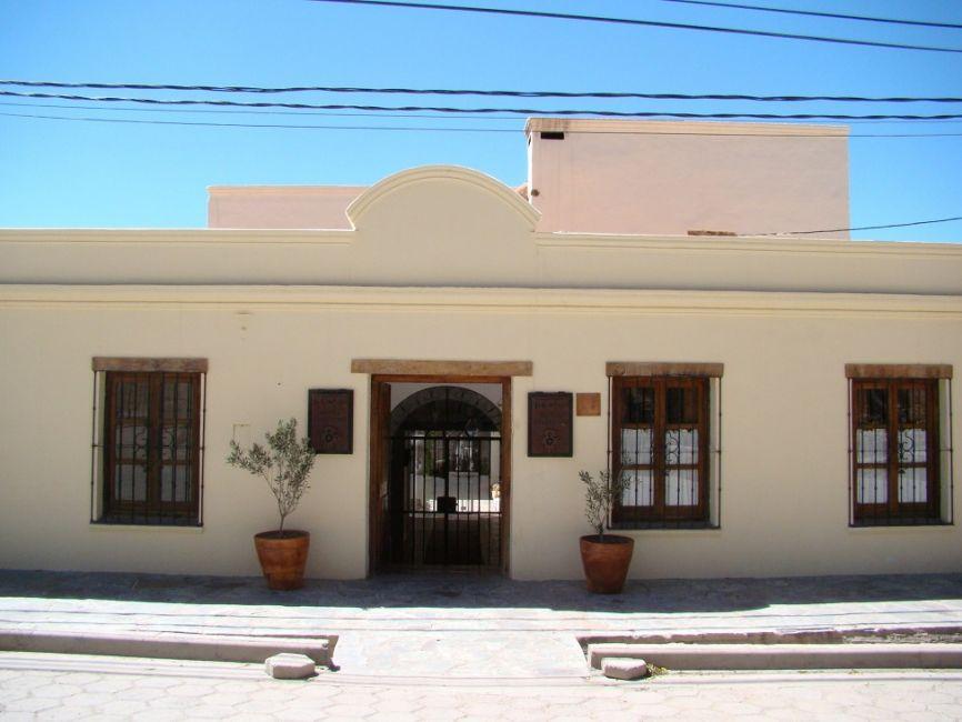 El Cortijo Hotel