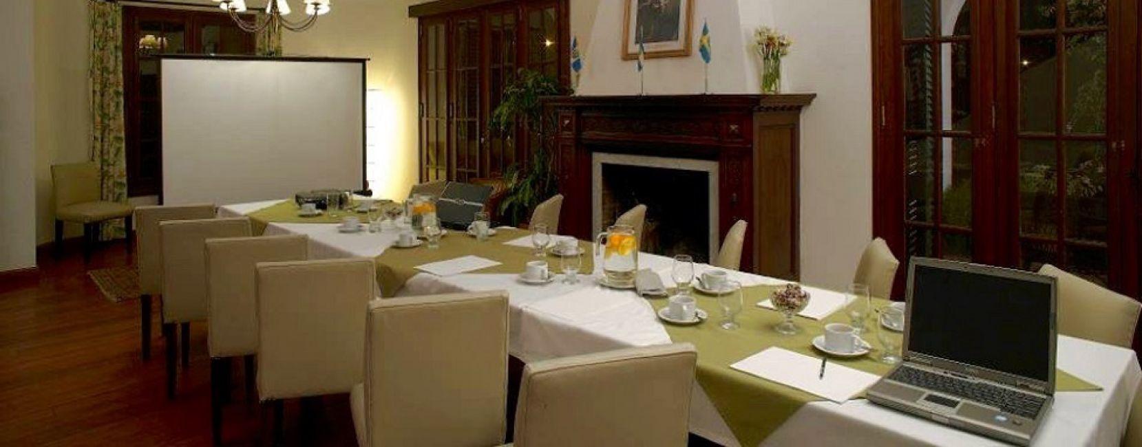 Hoteles Boutique De Argentina Hotel Villa Victoria # Victoria Muebles Jujuy
