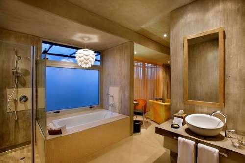 Baño Habitacion Reserva
