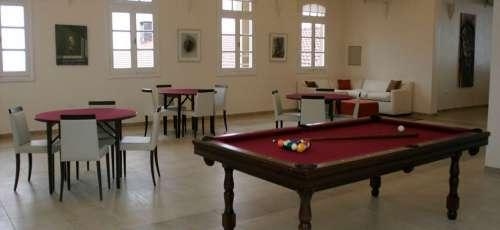 Sala de Juegos - Pool